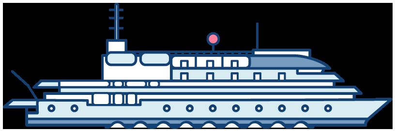 Bateaux Polaires