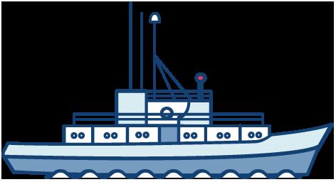 Yacht Polaire