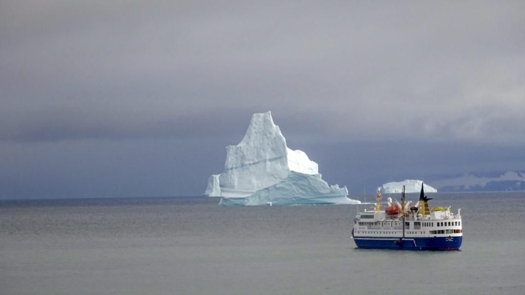 Croisiere Ocean Nova Groenland