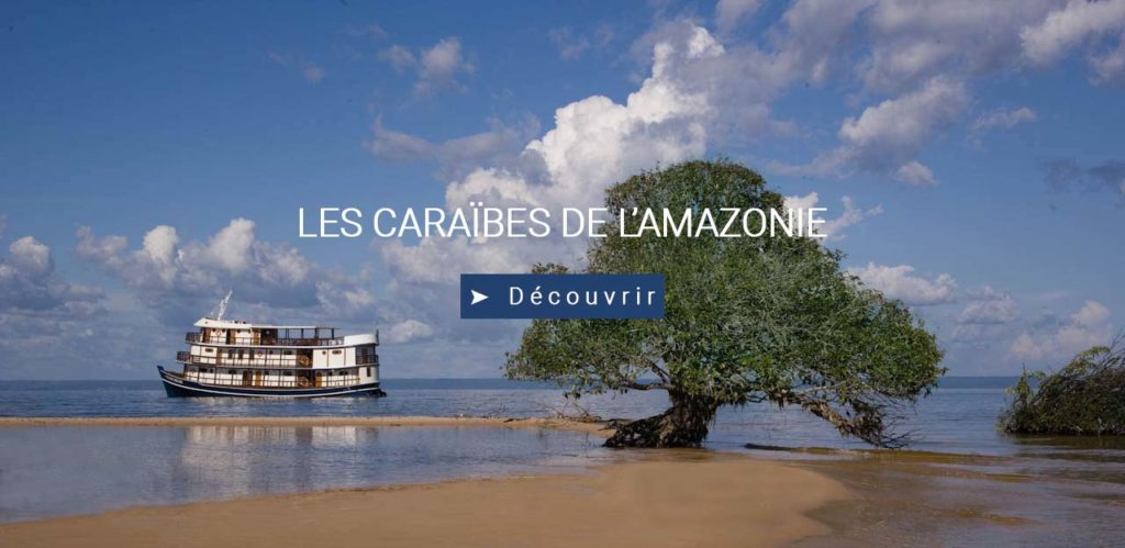 Croisiere Amazonie Amazon Dream