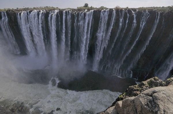 Grands Espaces - Afrique Australe