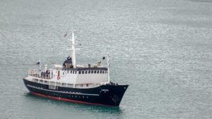 Navire polaire le Grand Large