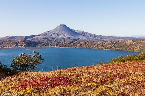 Grands Espaces - Kamchatka