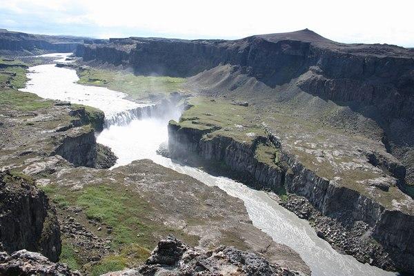 Grands Espaces - Islande