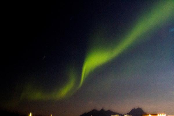 Grands Espaces - Laponie