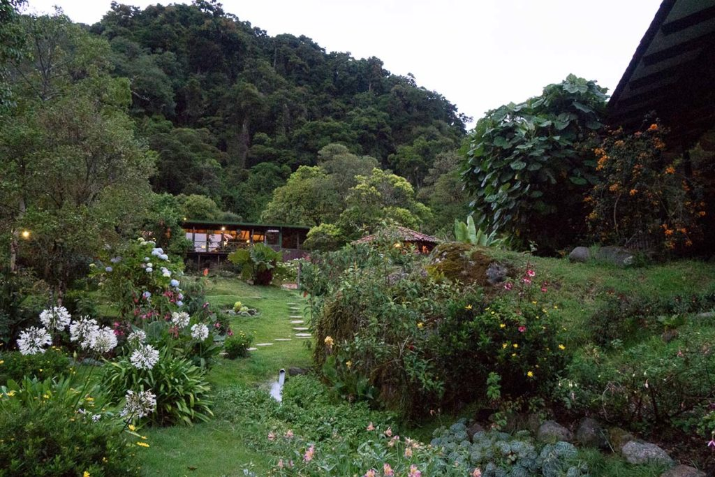 Lodge - Costa Rica
