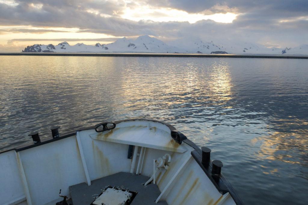 Croisiere Antarctique Hans Hansson 2