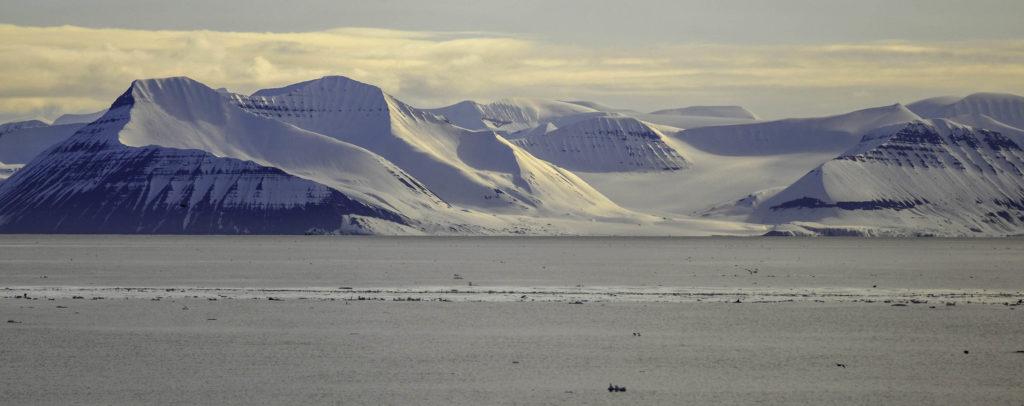 Croisière exploration polaire Yachting d'exploration