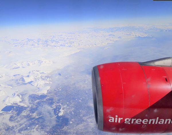 Grands Espaces - Groenland