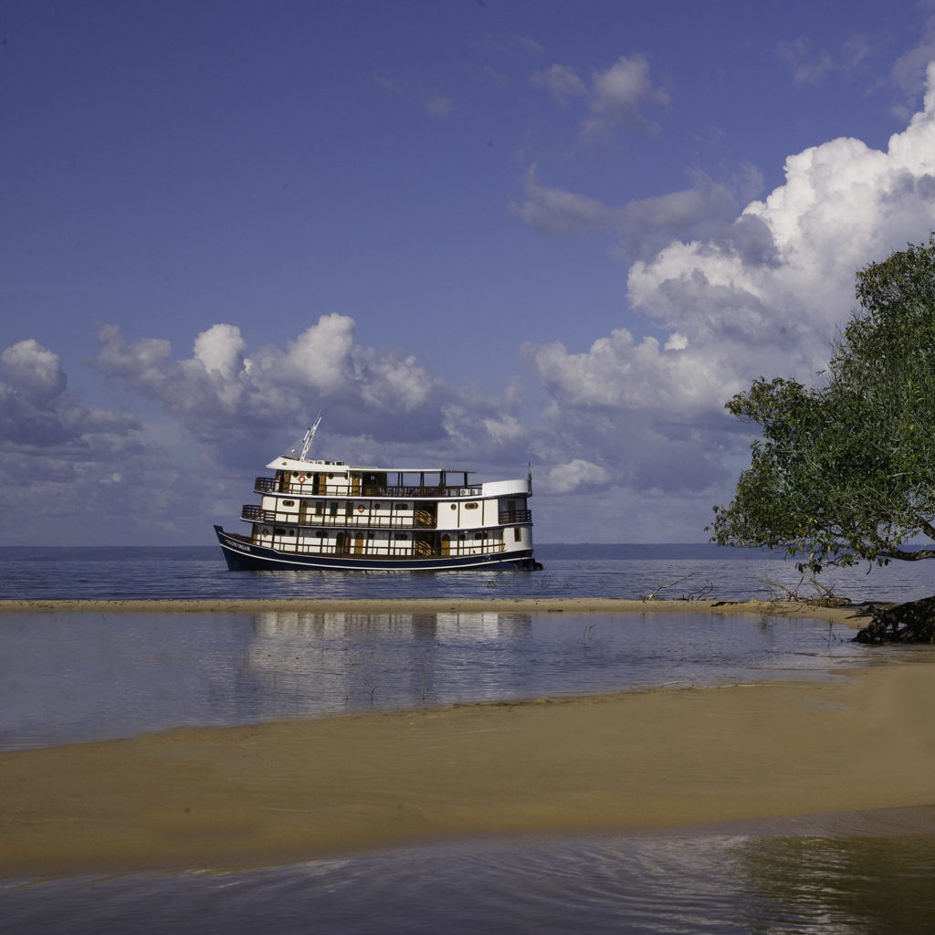 Croisière Amazonie Amazon Dream