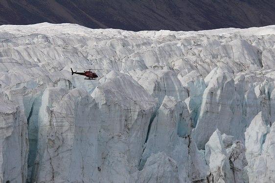 Croisière Polaire Spitzberg – Nord Est Groenland – Islande