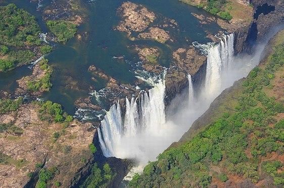 croisière Afrique