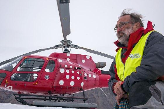 Christian Kempf - Croisière polaire Groenland