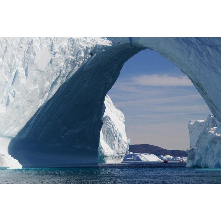 Grands Espaces - Croisieres icebergs Icebergs