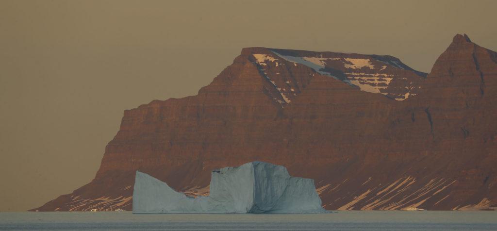Grands Espaces - Croisiere Groenland