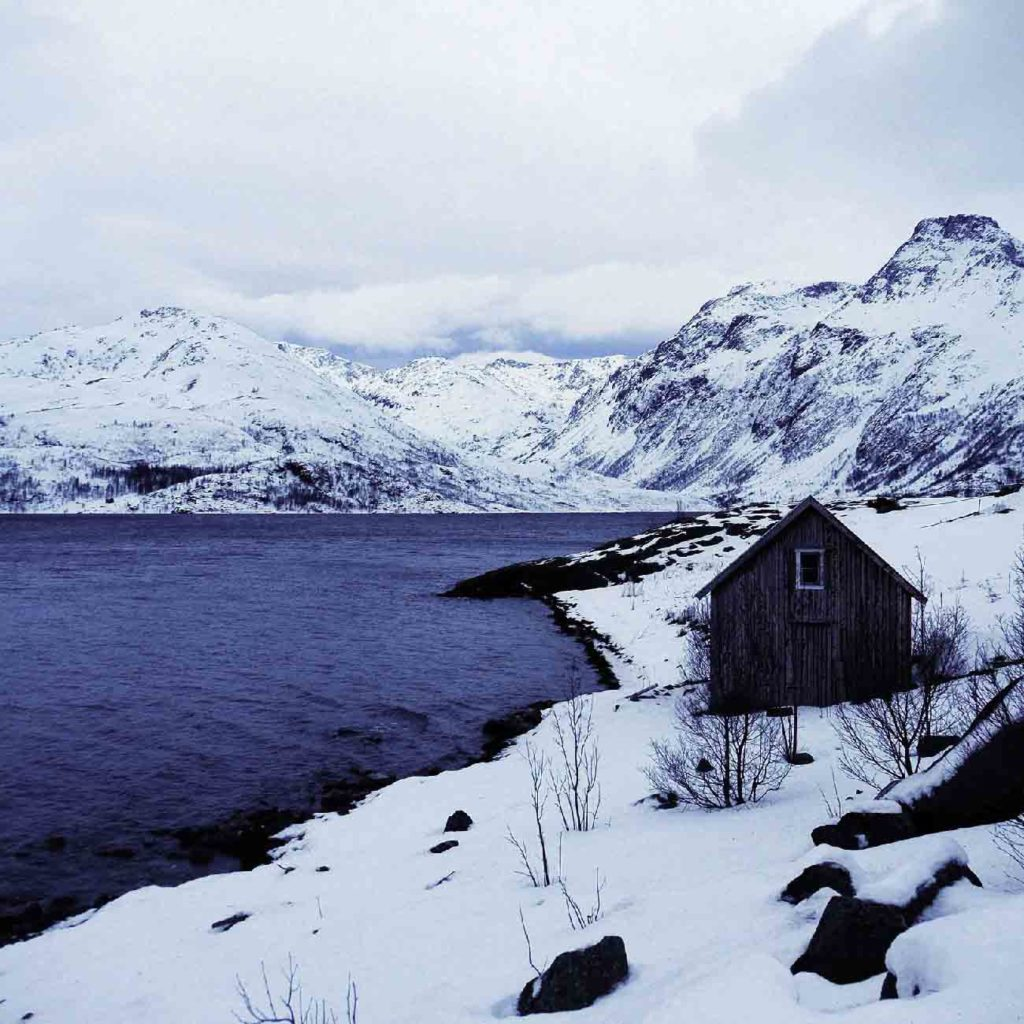 Voyage Laponie Altafjord
