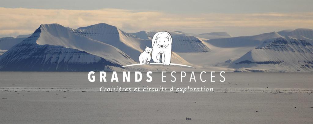 Grands Espaces - Croisières polaires et circuits découvertes