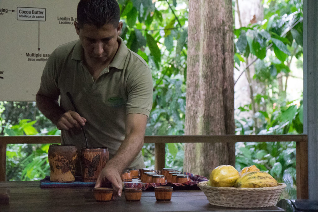 Circuit Costa-Rica Cacao