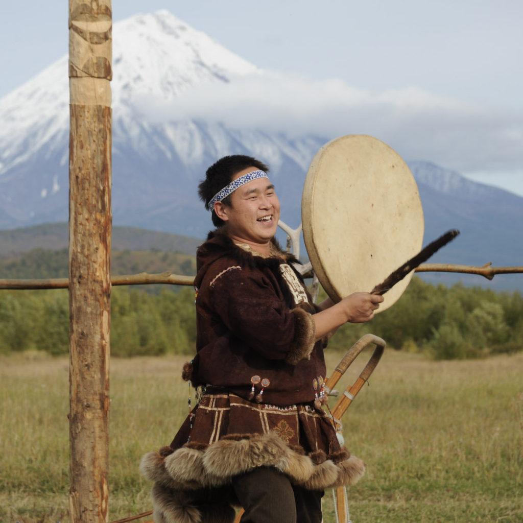 Voyage Extrême Orient Russe - Kamchatka