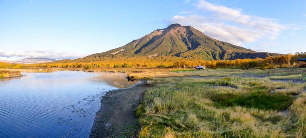 Voyage découverte Kamchatka