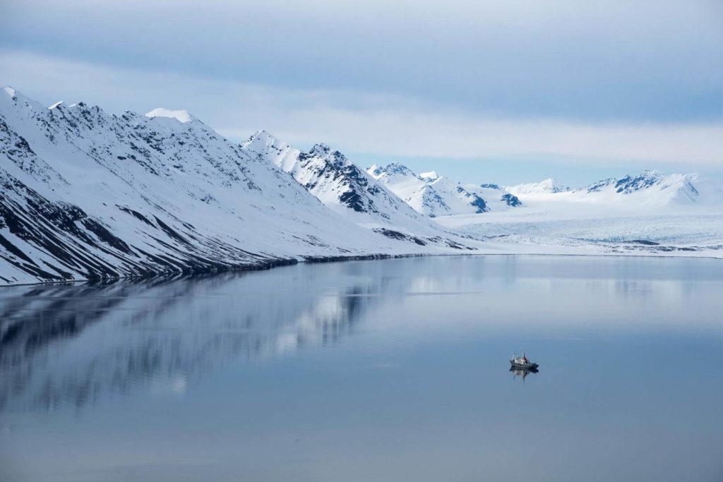 Croisiere Polaire Polarfront Spitzberg