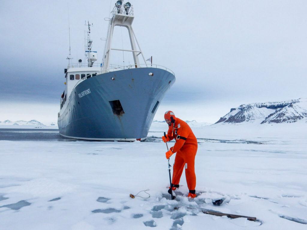 Photo Polarfront Croisiere Polaire