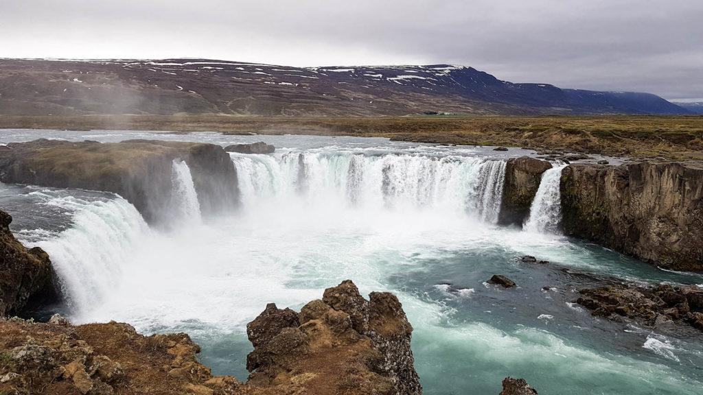 Voyage découverte en Islande
