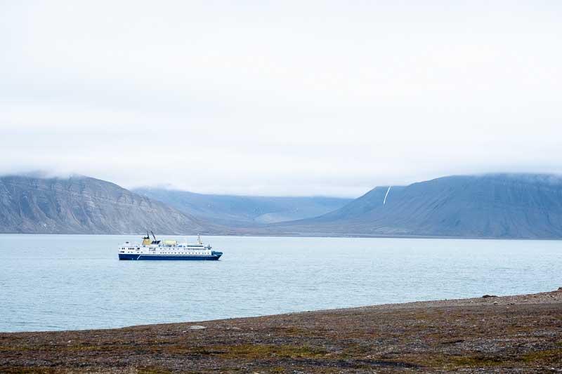 Bellsund Ocean Nova Spitzberg