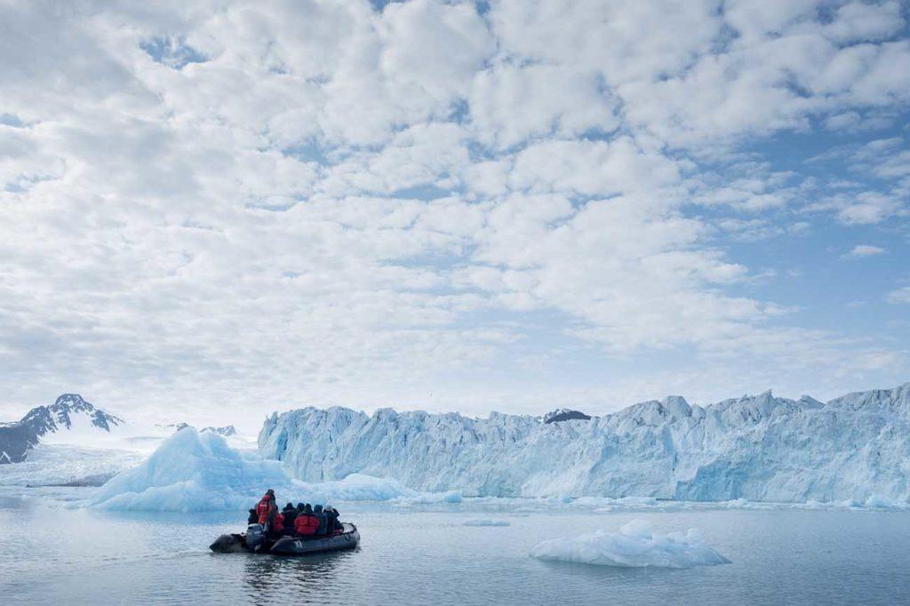 Glacier Liliehook