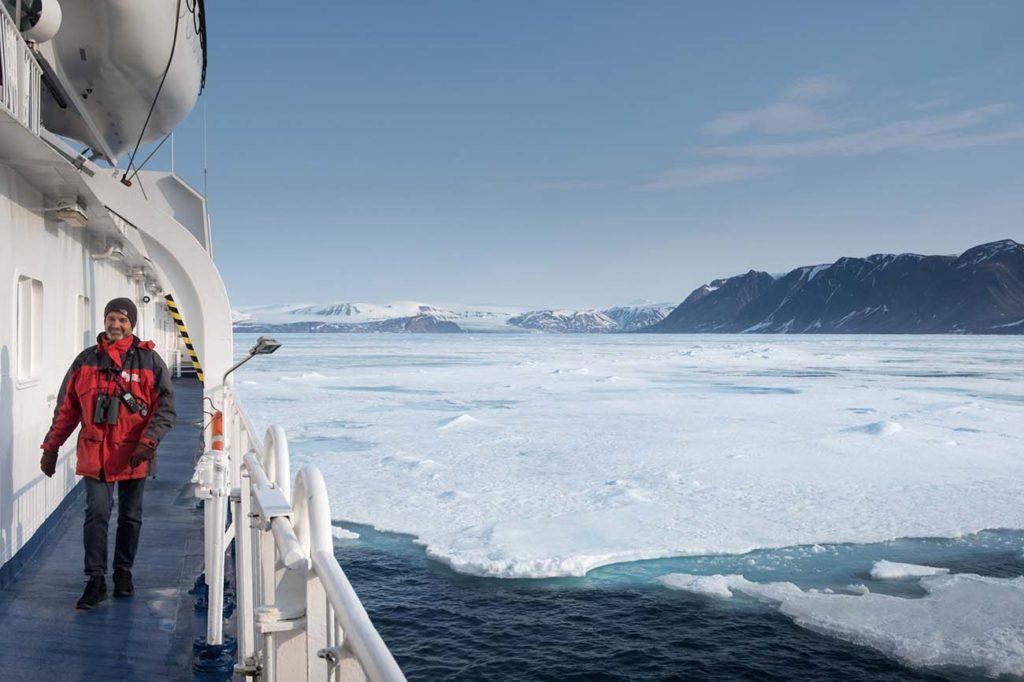 Ocean Nova Lomfjord