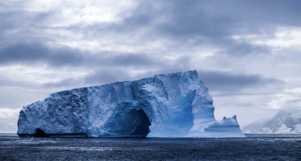 Iceberg Croisiere Antarctique