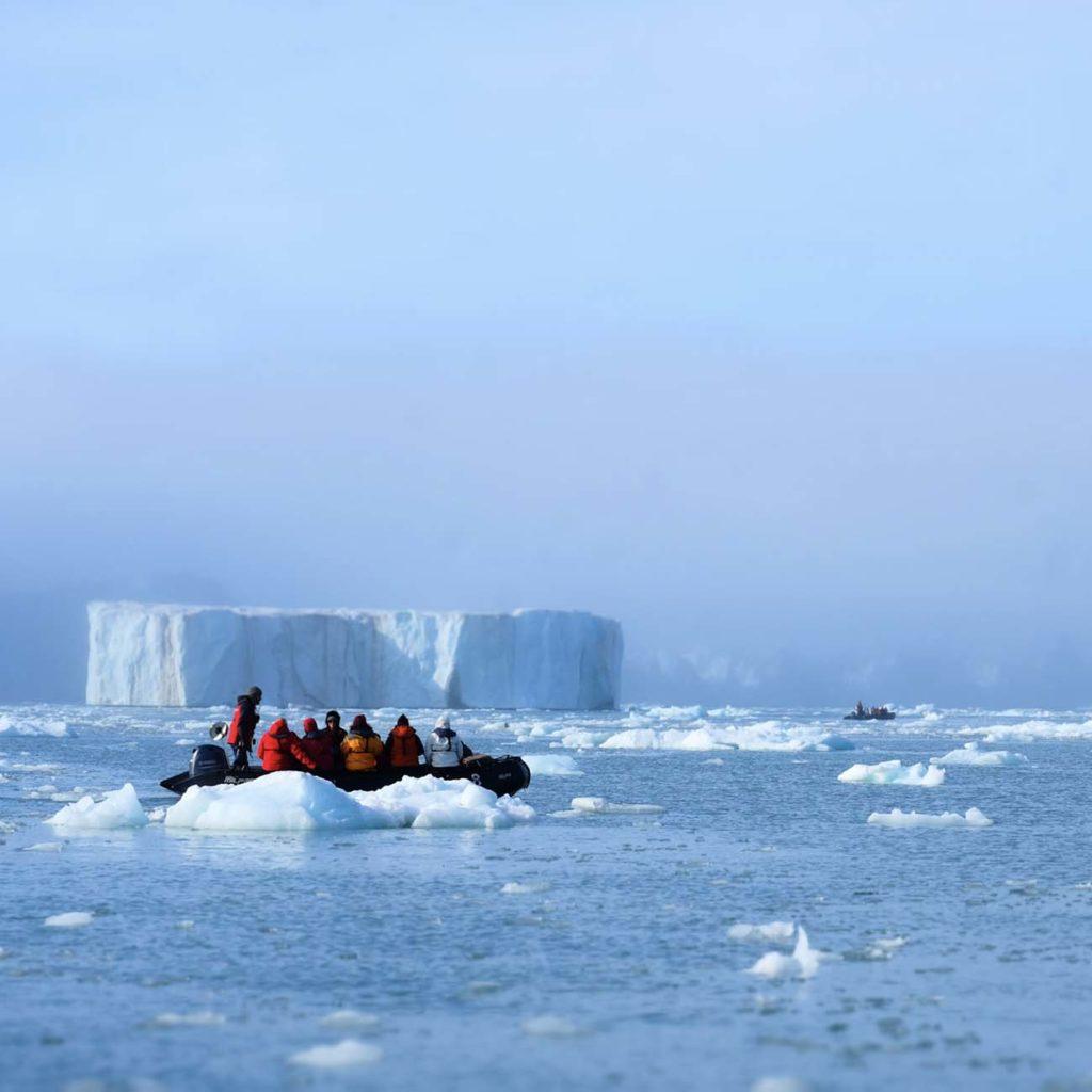 Iceberg Tabulaire