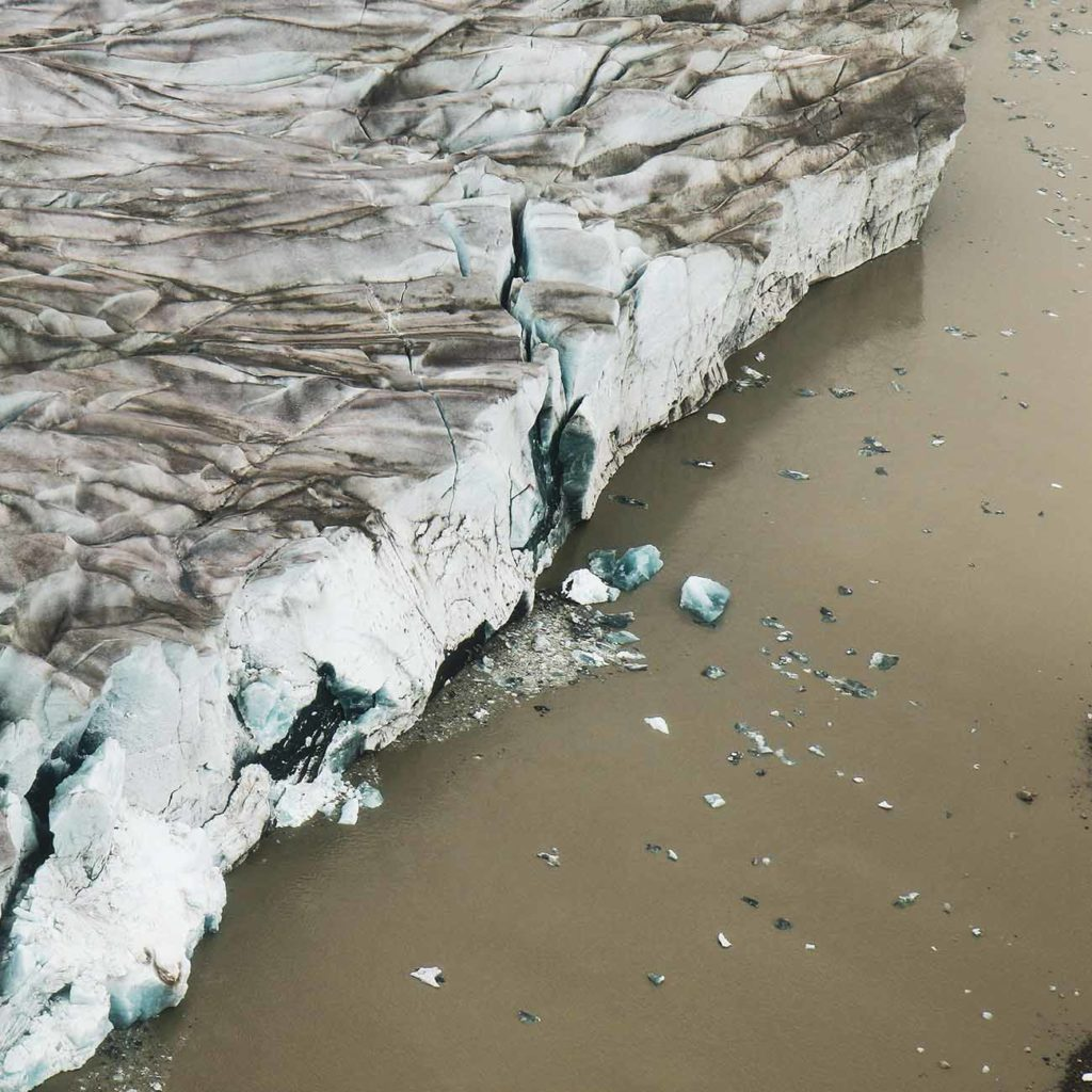Glacier Alaska