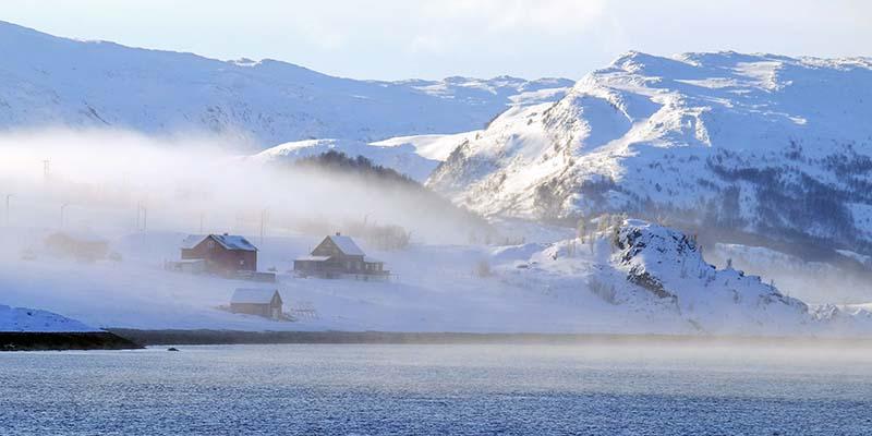 Laponie - Rencontre avec les Samis