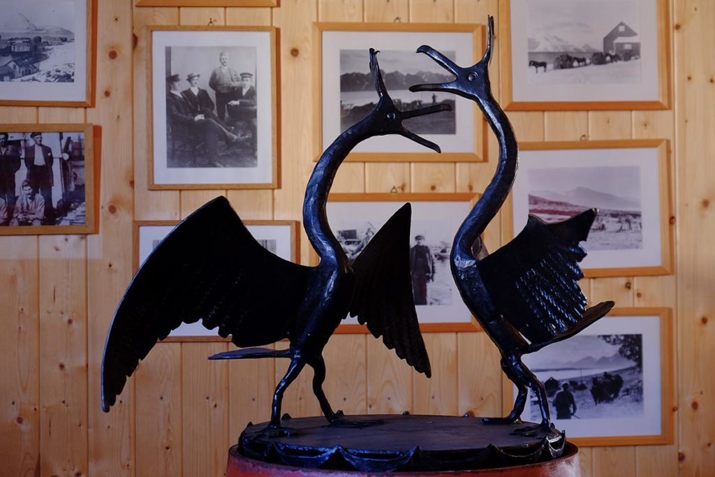 Exposition photo - Croisiere en Laponie