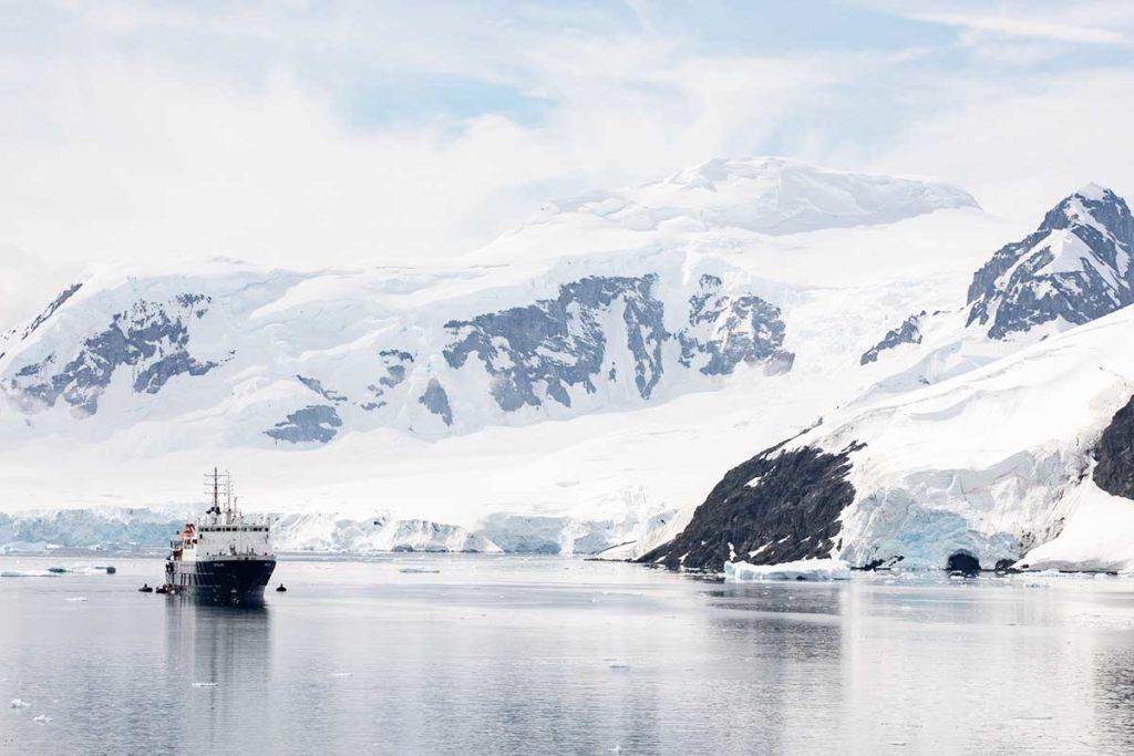 Ortelius - Croisière Antarctique