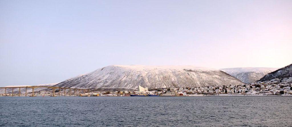 Tromso - Croisière en Laponie