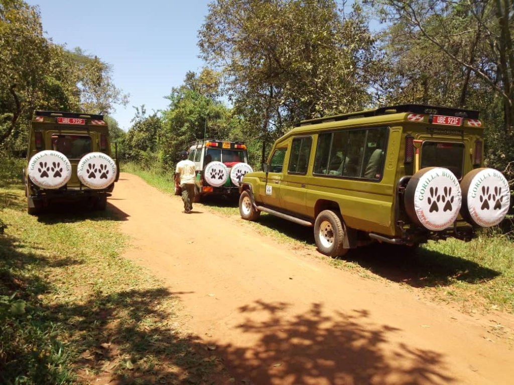 Circuit-Ouganda