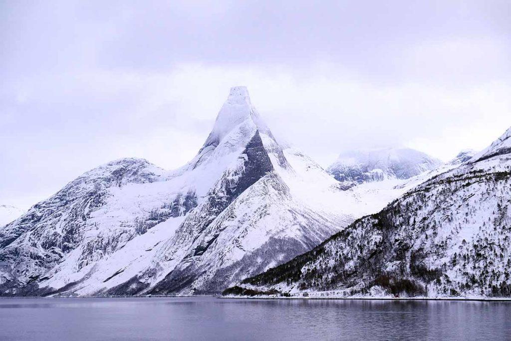 Osen Sandvaerret - Croisière en Laponie