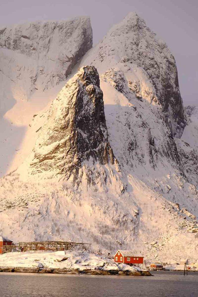 Sechoir - A - Croisière Laponie