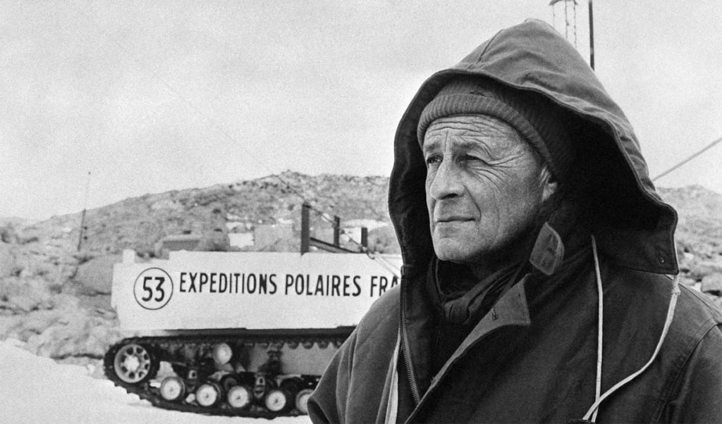 Paul Emile Victor - Explorateur
