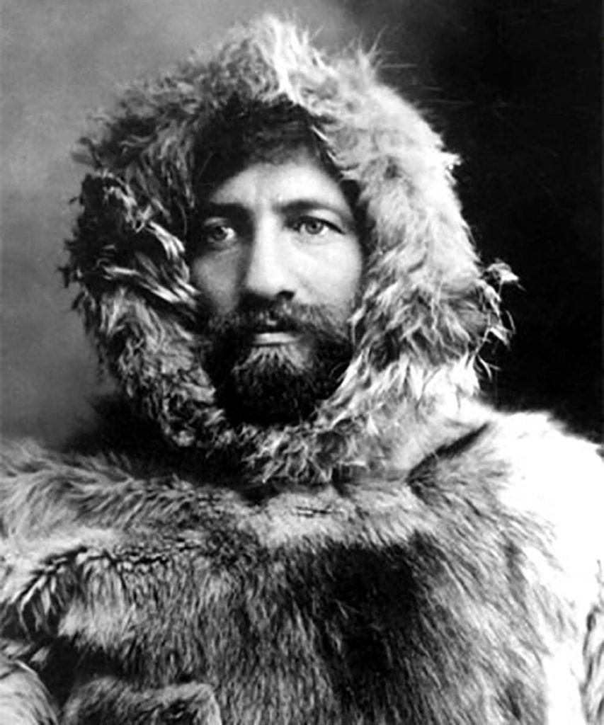 Frederick A. Cook, première homme au Pôle Nord ? - Explorateur polaire Arctique - Grands Espaces