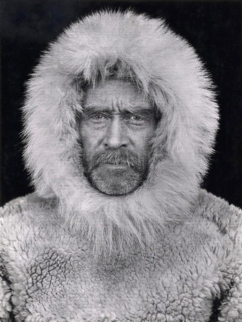 Robert Peary - Explorateur Polaire - Croisière Arctique - Grands Espaces