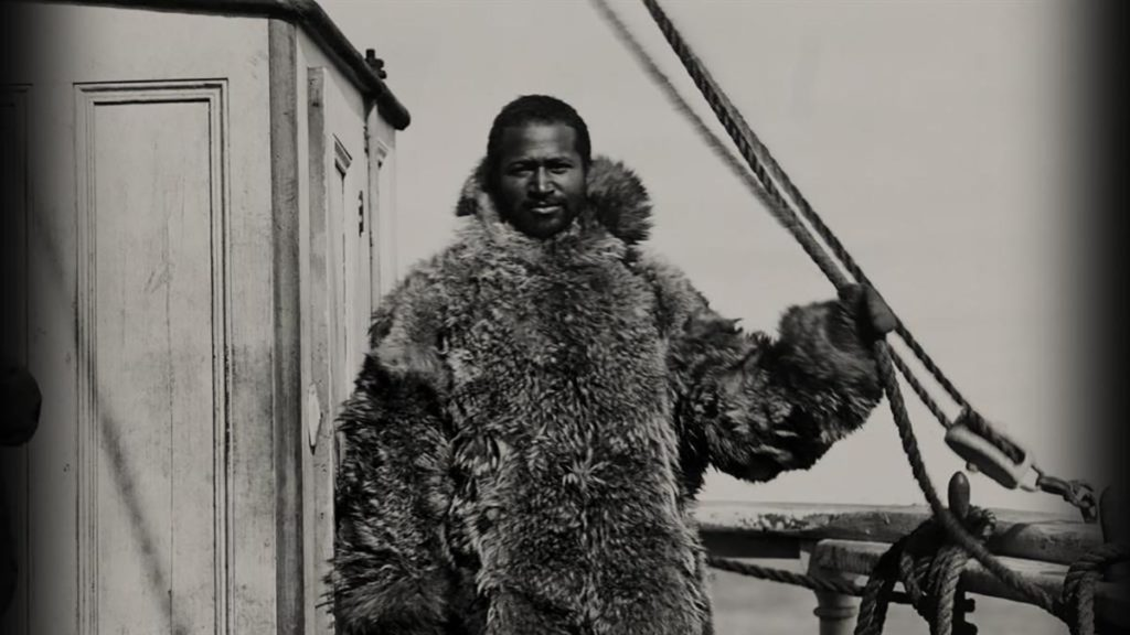 Matthew Henson - Explorateur