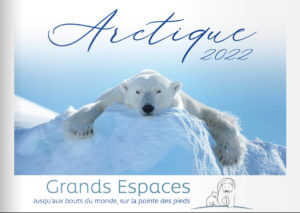 Catalogue Arctique 2022