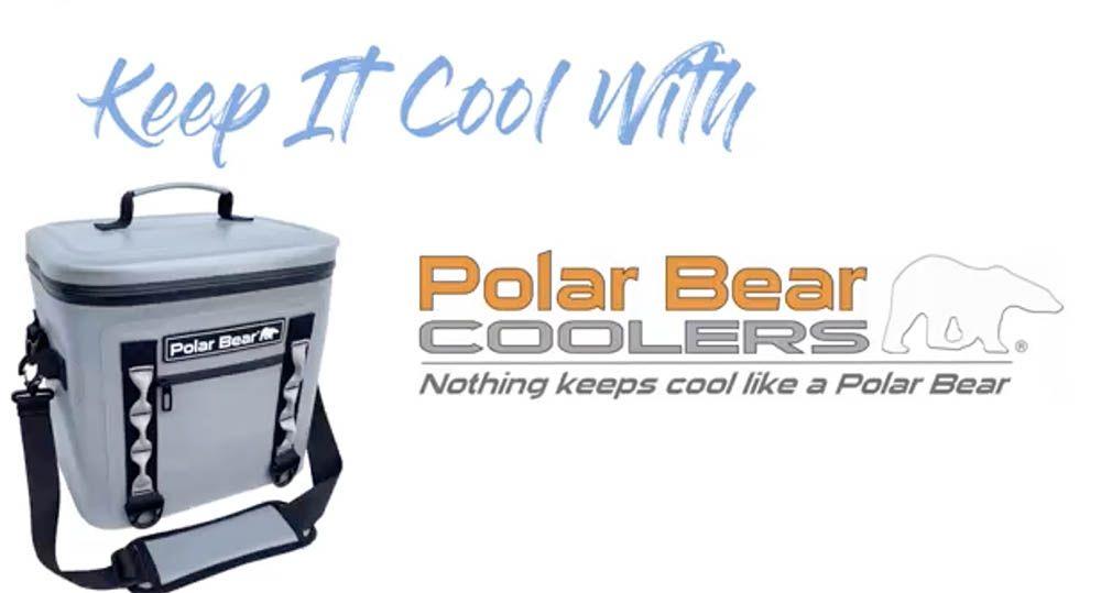 Marque Polar Bear Glaciaire