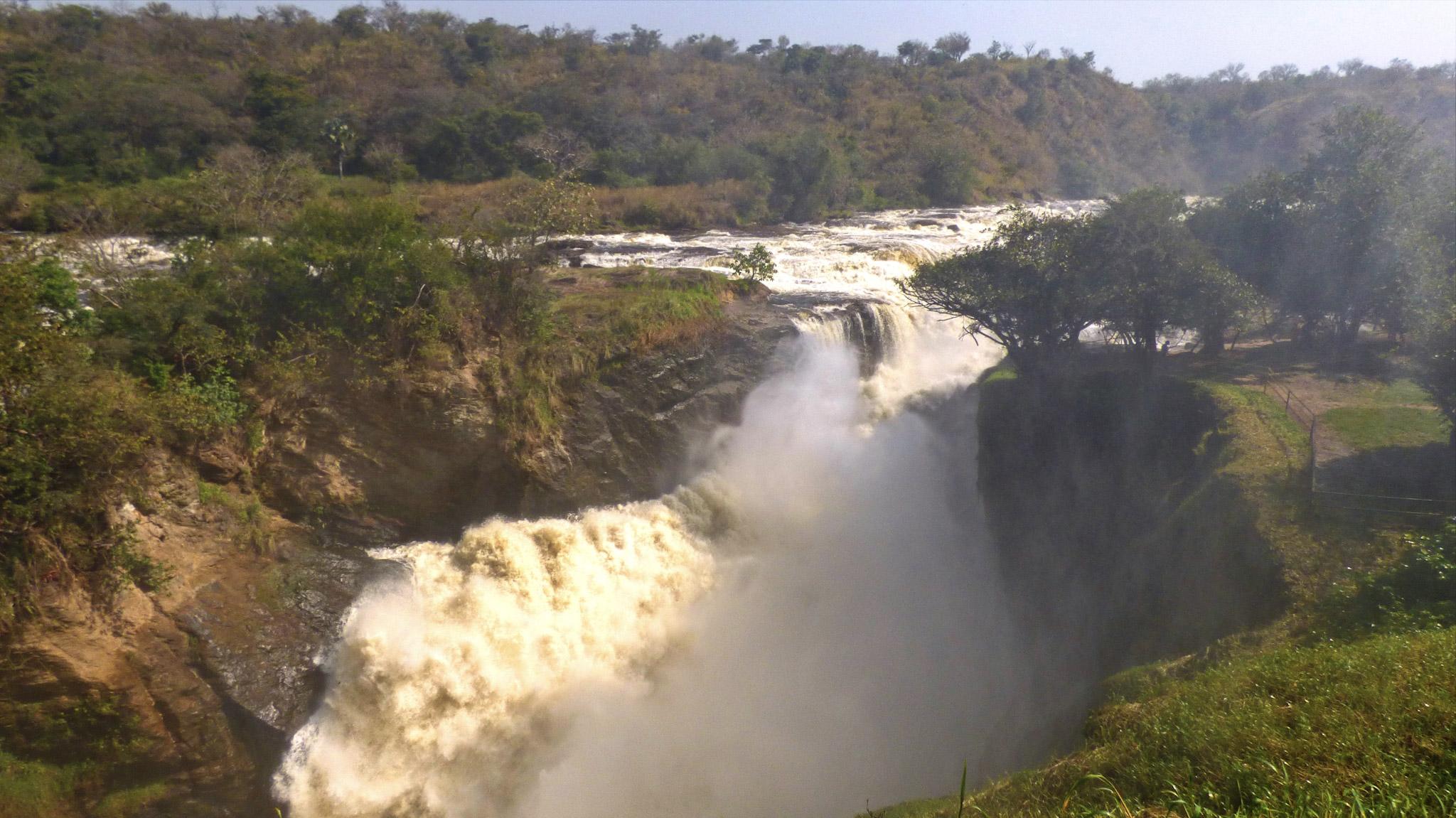 Ouganda Nil